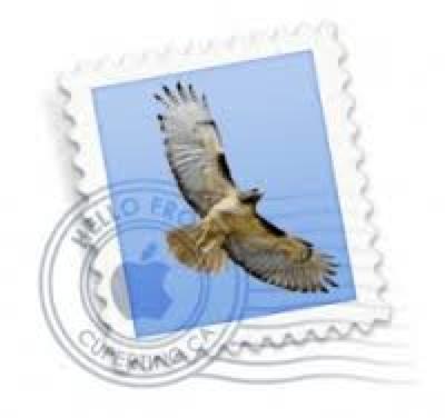 Jak si vytvořit podpis v Mail.app